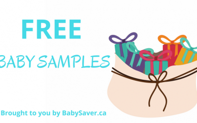 FREE Baby Samples & Goodies in Canada