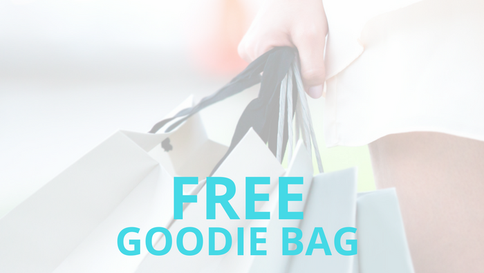 FREE GOODIE BAG ALERT – August 5th – Thyme Maternity