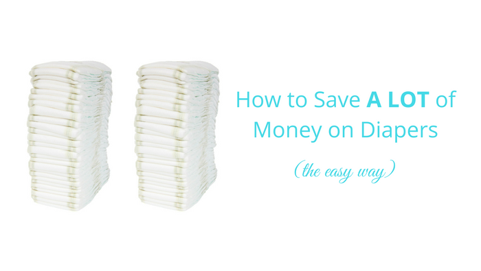 How to Buy Cheap Diapers in Canada