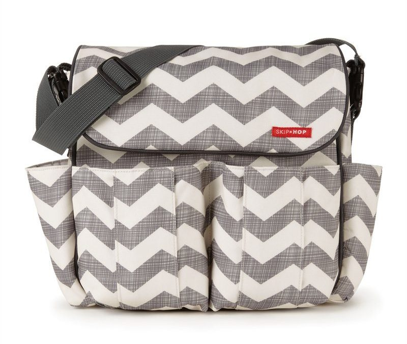 DEAL ALERT – Chapters – Up to 75% off Diaper Bags, Totes and More!