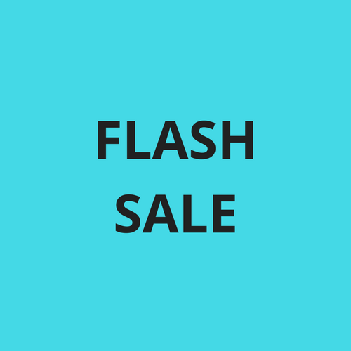 FLASH SALE – Crocs Canada – 50% off – One day only! PLUS $20 off order!