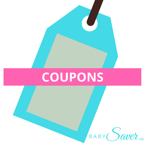 COUPONS – NEW Amazon Family Coupons
