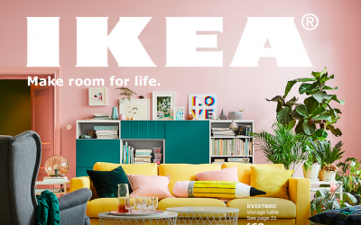 HOT – NEW IKEA Catalogue 2018 is out!