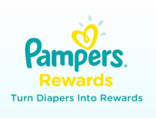 Pampers Rewards – Codes for Free Points