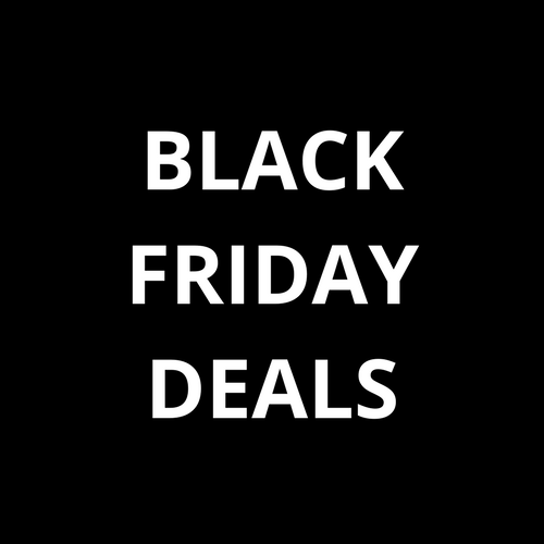 Black Friday Week – Deal of the Day – 50% off Fingerlings!