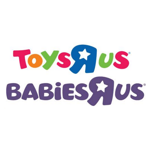 Great deals at Toys R Us & Babies R Us!  Save up to 50%