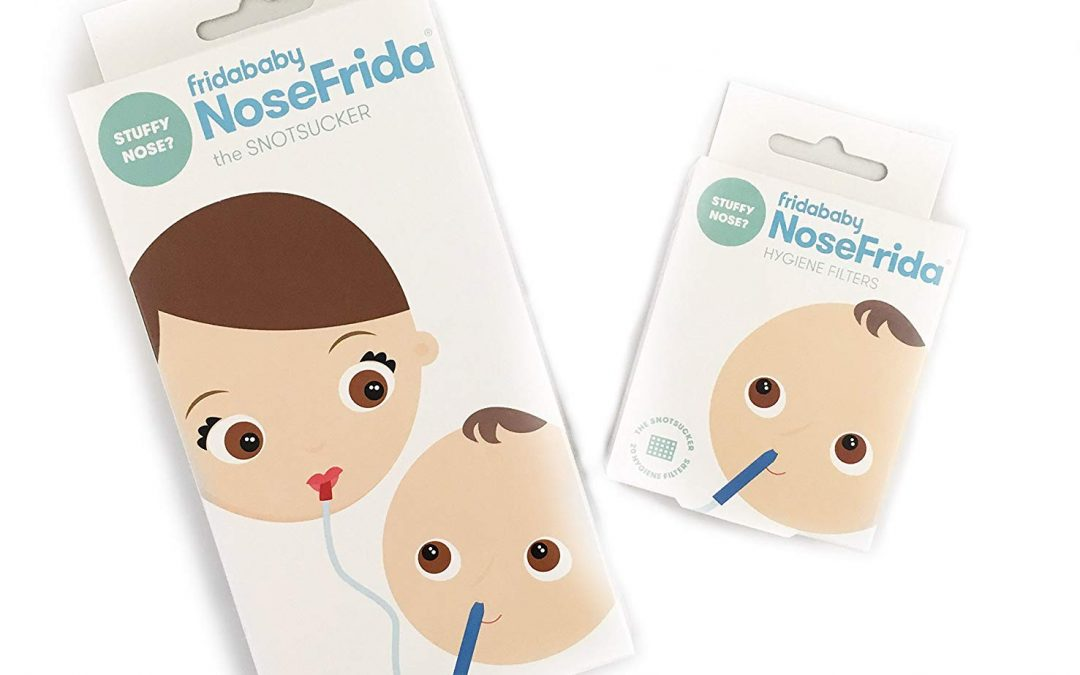 NEW – NoseFrida Bundle